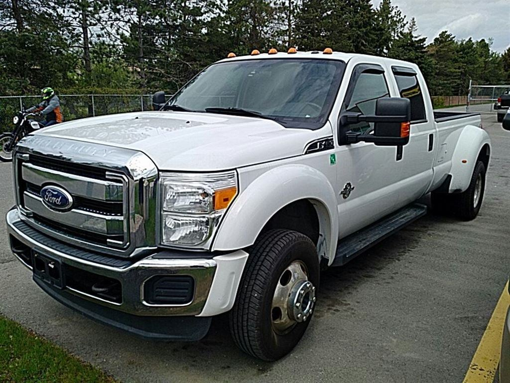 used 2011 ford f 350 for sale guelph on. Black Bedroom Furniture Sets. Home Design Ideas