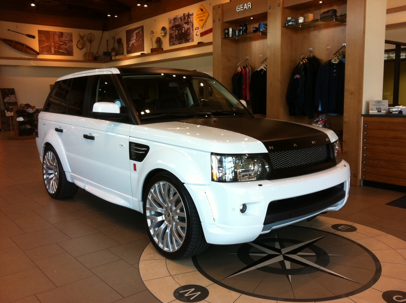 Land Rover Dallas New Land Rover Dealership In Dallas TX - Land rover repair dallas