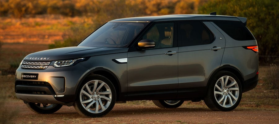 2019 Land Rover Discovery Review And Price >> 2019 Land Rover Discovery Review Specs Features Houston Tx