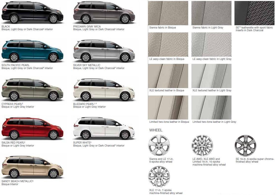 Toyota Interior Color Codes. 2012 toyota camry interior ...