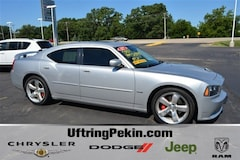 2007 Dodge Charger SRT8 Sedan