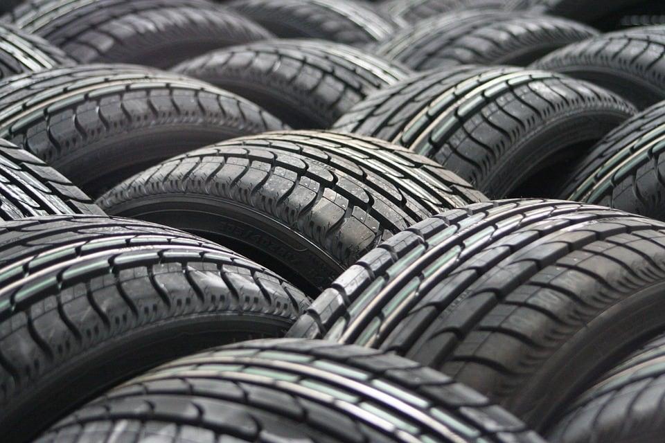 goodyear car tires
