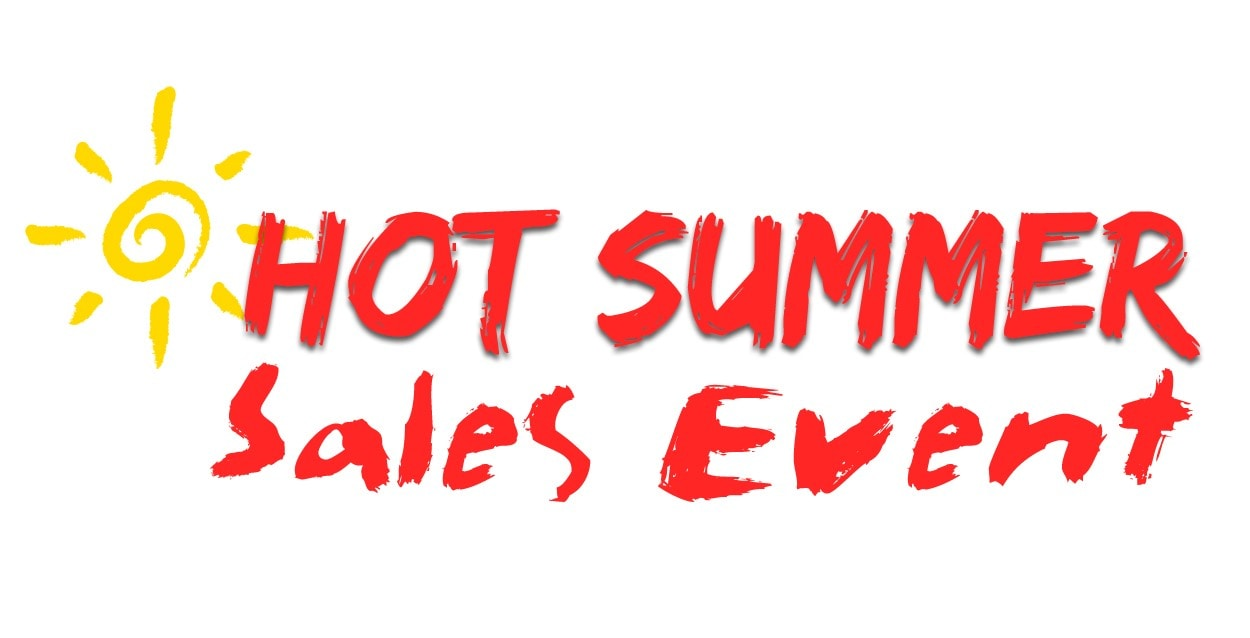 Donu0027t Miss The Hot Summer Sales Event Going On Now At University Hyundai Of  Decatur!