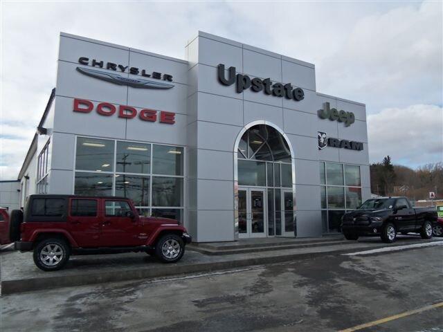 Upstate Chrysler Dodge Jeep Ram Inc Upcomingcarshq Com