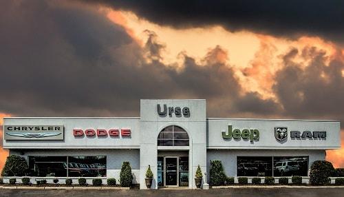 Urse Auto Group | New Dodge, Jeep, FIAT, Chrysler, Ram ...