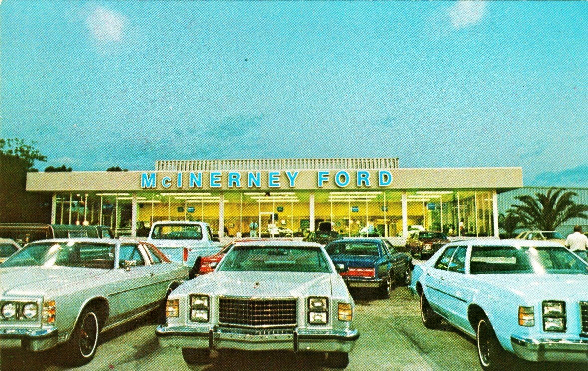 Ford Dealership Orlando >> Construction has begun - Sun Auto Warehouse of Cortland | Used Car King