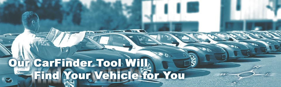 Used Car Finder Tool