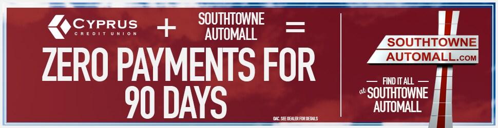 Southtowne automall new dodge jeep subaru mazda for Subaru motors finance payments