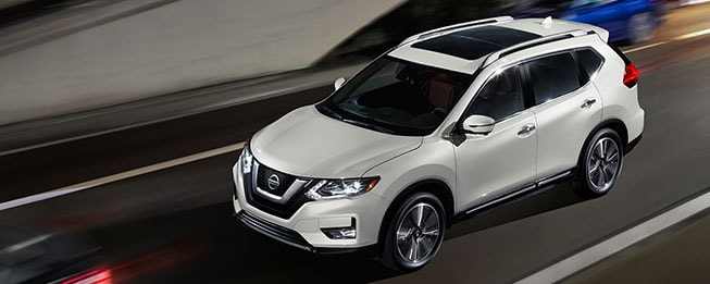 New 2017  Nissan Rogue for sale in Hilton Head SC