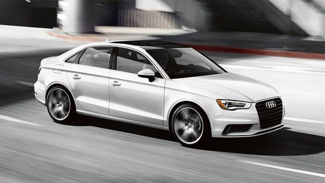 Valenti Auto Center New Audi Volkswagen Saab Volvo Dealership - Audi a3 lease offers