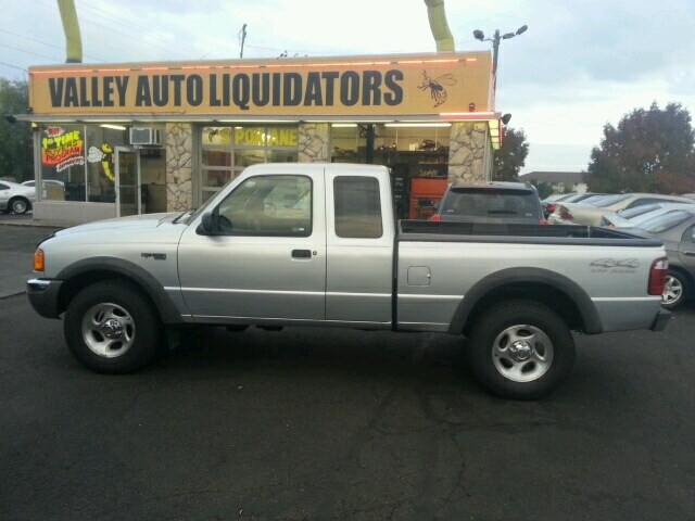 2001 Ford Ranger Youre going to love the 2001 Ford Ranger   This is an exce