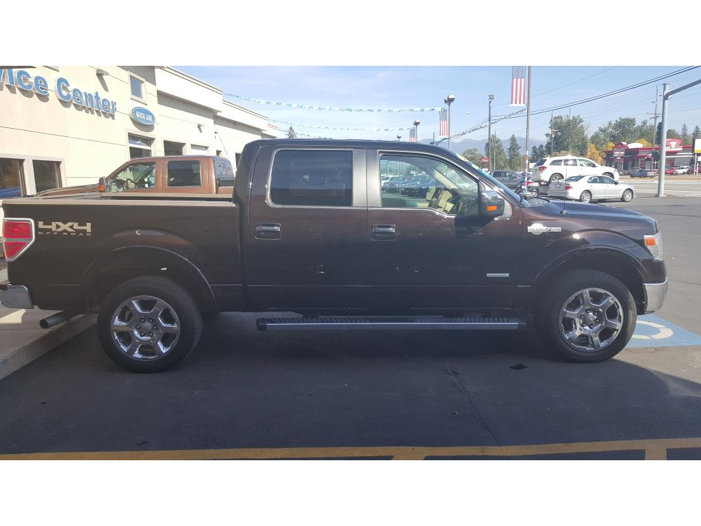 2013 ford f 150 king ranch supercrew