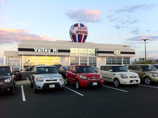 new kia used car dealer near san bernardino ca directions to valley hi kia. Black Bedroom Furniture Sets. Home Design Ideas