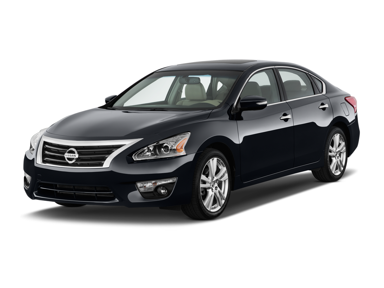 Lease A Nissan Altima Valley Hi Nissan | New Nissan dealership in Victorville, CA 92394