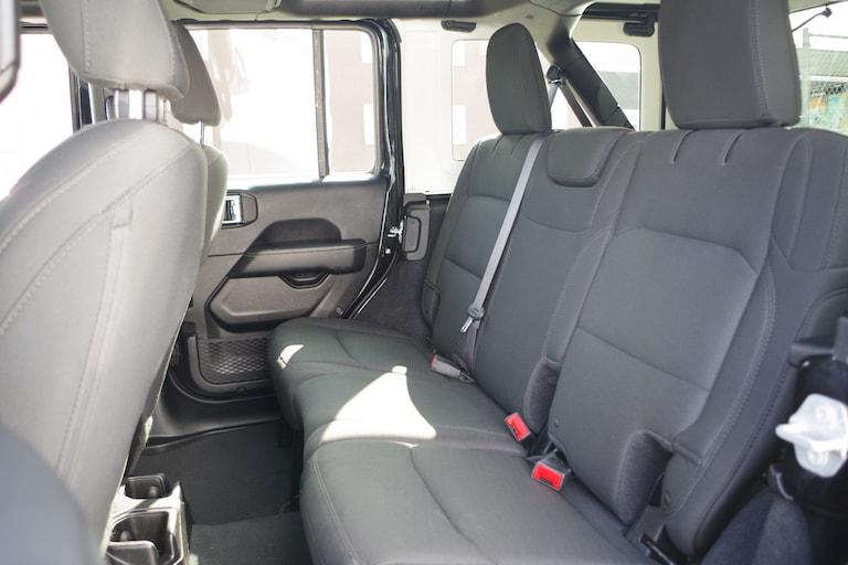 2018 Jeep Wrangler full