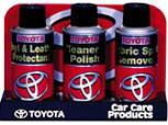 Portland Toyota Car Care Kit | Vancouver Toyota Car Care Kit