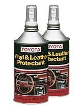 Portland Toyota Vinyl Leather Protectant | Vancouver Toyota Vinyl Leather Protectant