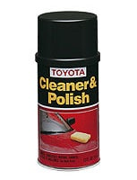 Portland Toyota Cleaner Polish | Vancouver Toyota Cleaner Polish
