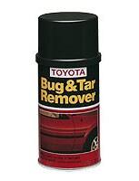 Portland Toyota Bug Tar Remover | Vancouver Toyota Bug Tar Remover