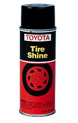 Portland Toyota Tire Shine | Vancouver Toyota Tire Shine
