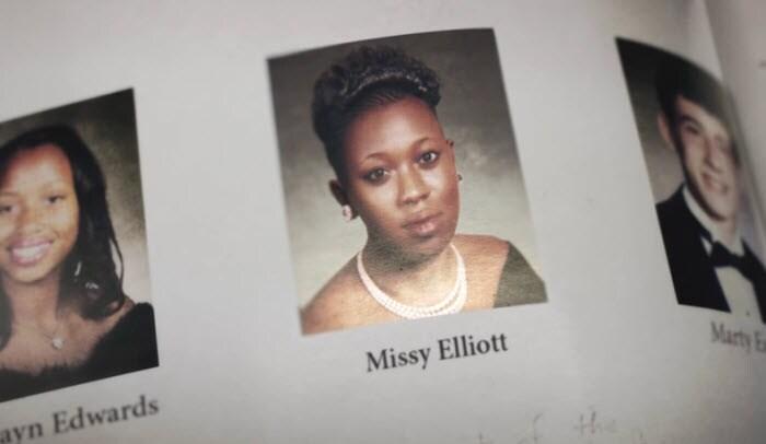 Missy Elliot Honda Yearbook