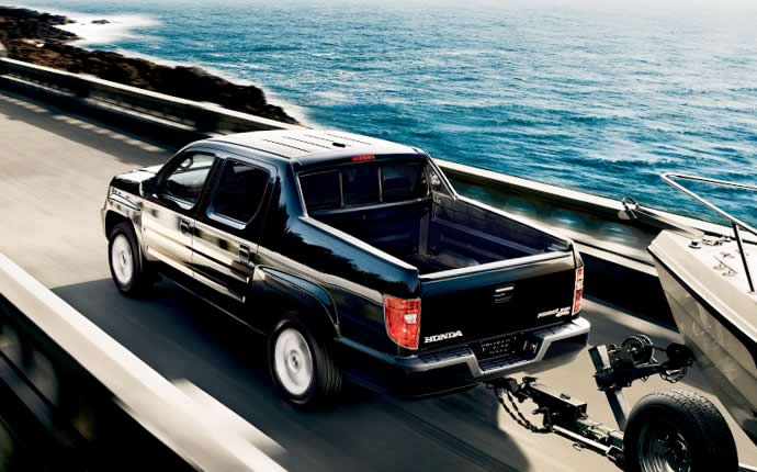 Image Result For Honda Ridgeline Powered Subwoofer