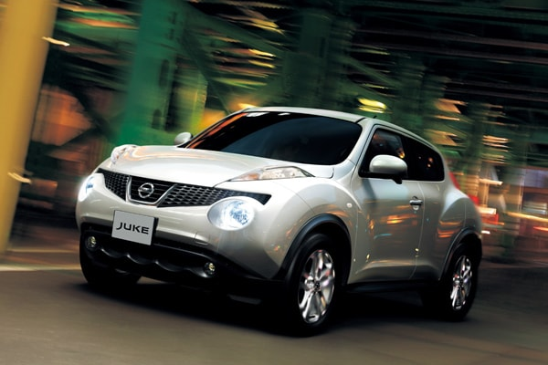 2010 Nissan  Juke of Texas
