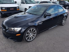 2008 BMW M3 2008 !!! POWER OPT Coupe