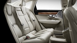 s90 luxury seating
