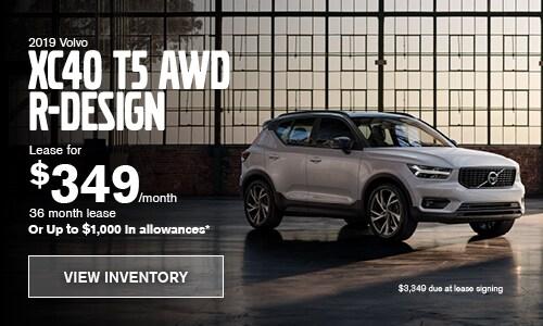 New Volvo Car Specials | Car Dealer | Northfield, IL