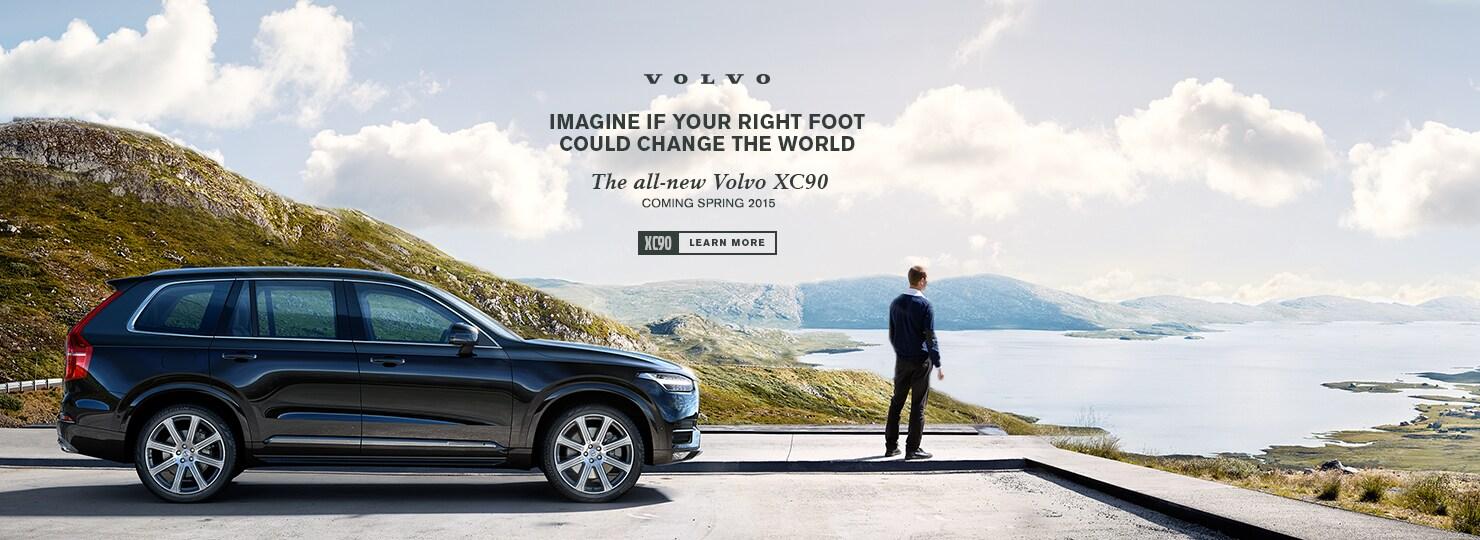 Prestige Volvo of East Hanover, NJ | New & Used Sales ...