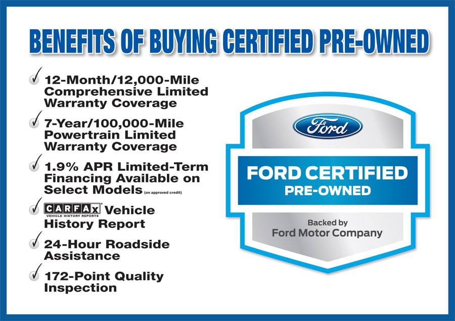 Ford Certified Pre Owned >> Ford Of Ventura New Ford Dealership In Ventura Ca 93003