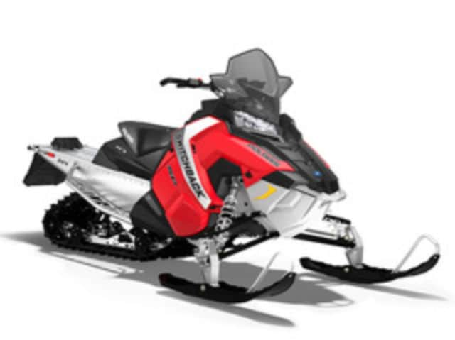 2017 Polaris 600 Switchback Sp 144 1.352 Co Snowmobile