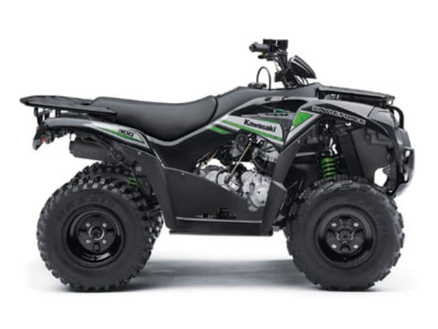 2017 Kawasaki Brute Force 300 ATV