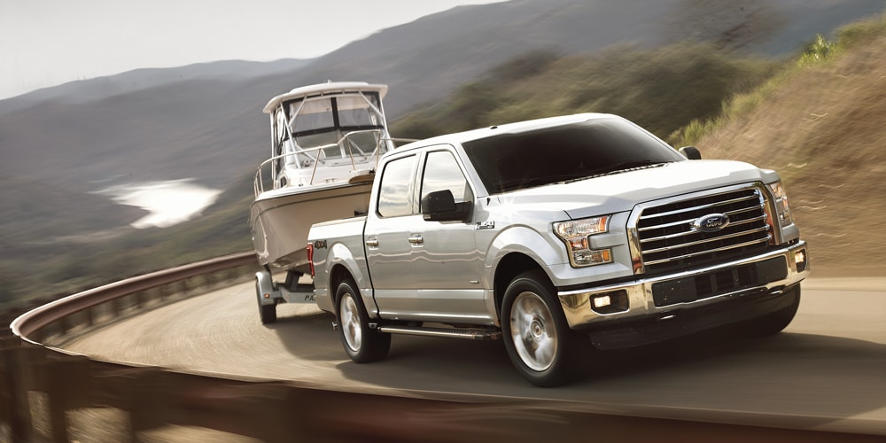 ford f-150 xlt texas edition