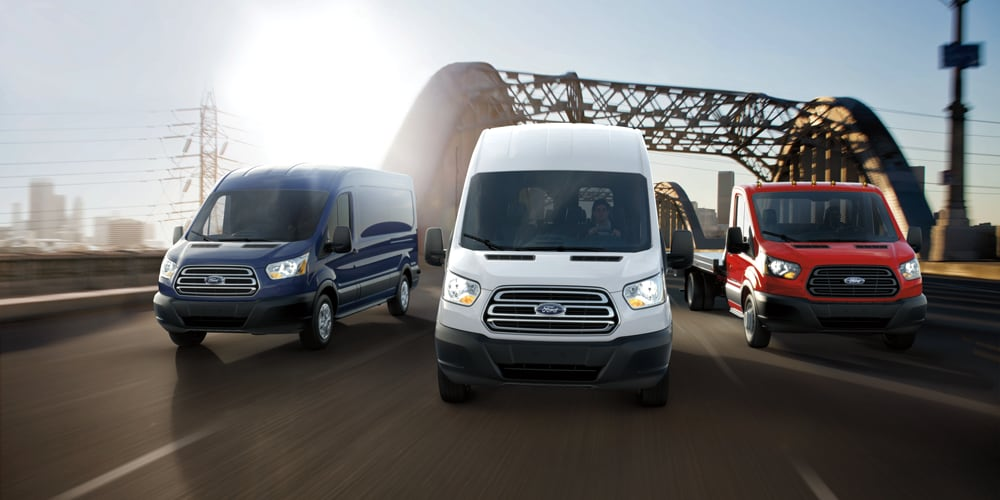 ford transit 350 wagon xl