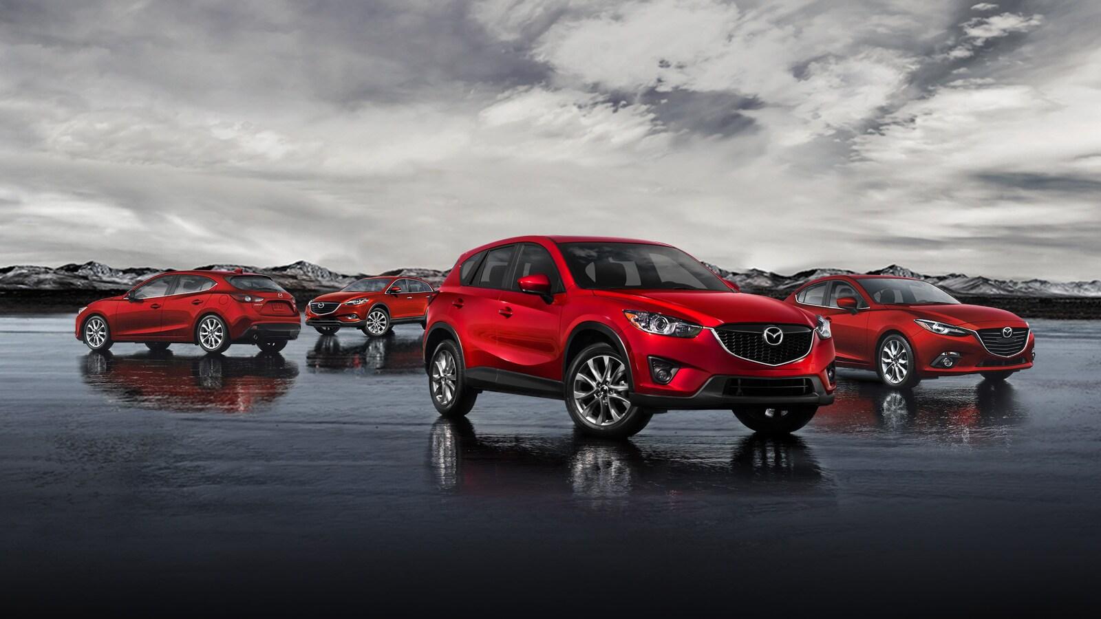 New Used Mazda Dealer Near Warwick NY Lease A New Mazda SUV - Mazda dealership ny