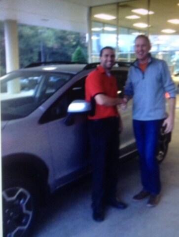 Vic Bailey Subaru   New Subaru dealership in Spartanburg ...