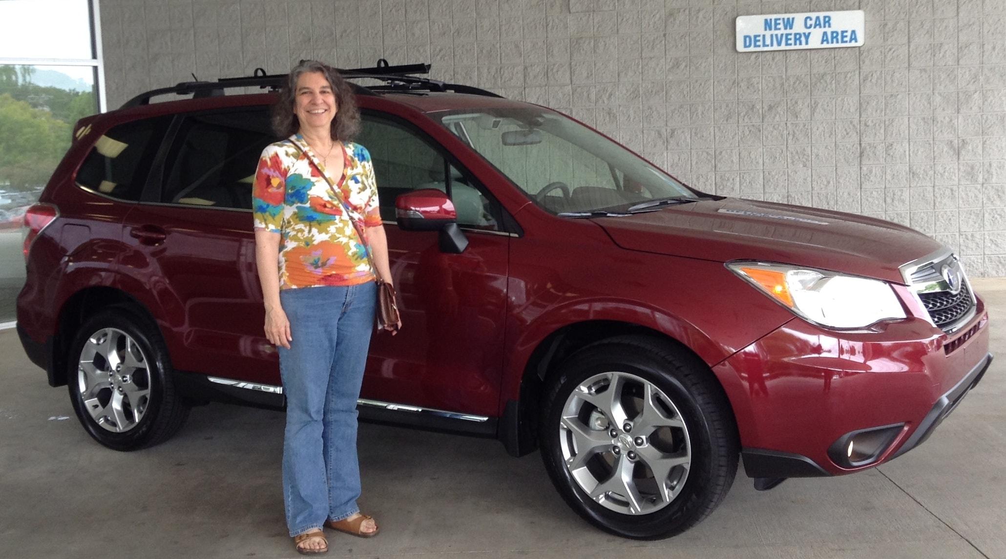 Vic Bailey Subaru | New Subaru dealership in Spartanburg ...