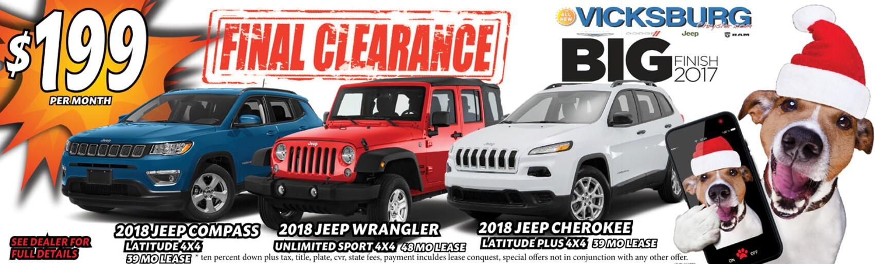 vicksburg chrysler dodge jeep ram new used cars. Black Bedroom Furniture Sets. Home Design Ideas