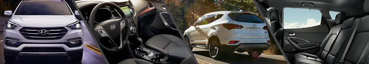 New Hyundai Santa Fe Sport for Sale Victorville CA