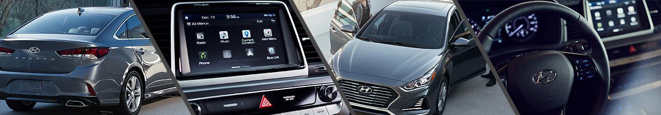 New Hyundai  Sonata  for Sale Victorville CA