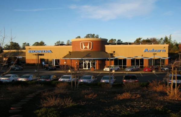 Honda vehicle exchange near Roseville CA