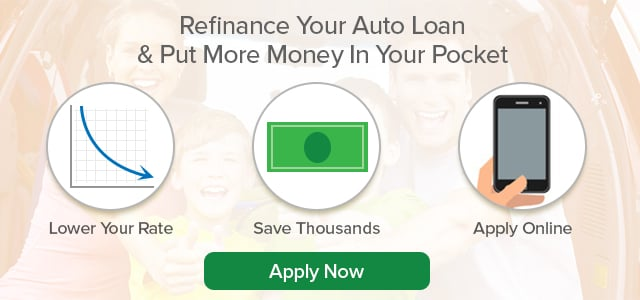 Refinance Car Loan near Detroit & Ann Arbor MI