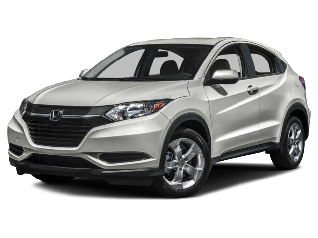 Honda HR-V Dealer Near Sylacauga AL