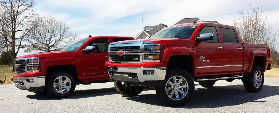 Rocky Ridge Dealer Near Me | Autos Post