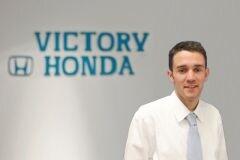 Chase Edwards Honda Sales