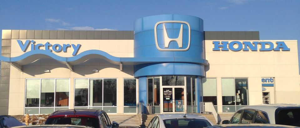 Honda Parts Dealer near Toledo OH