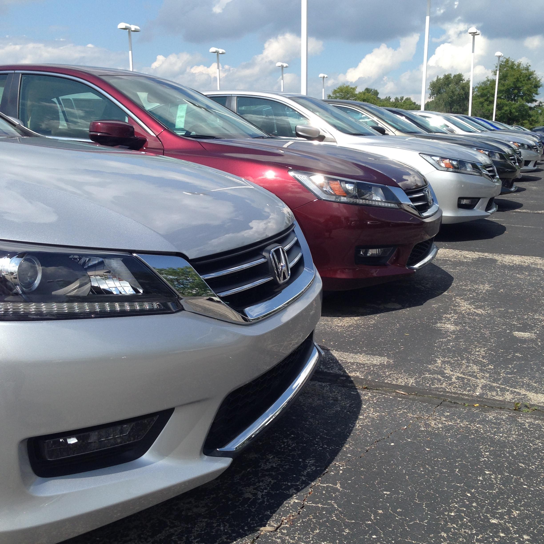 Honda dealer near grosse ile mi new used cars sales for Honda dealer michigan