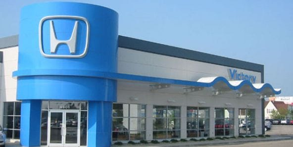 Honda Dealer near Fishers
